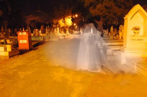 Fantasmas y leyendas 'habitan' la Comarca Lagunera