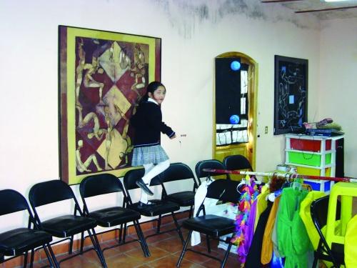 Guillermo Ceniceros sufre el olvido de sus paisanos