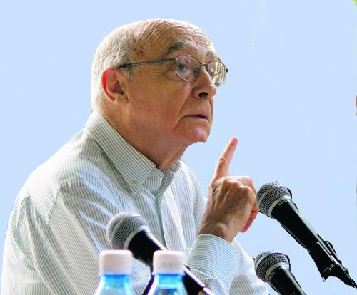 Insisten en acusar a Saramago por plagio