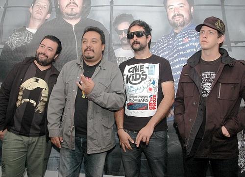 Molotov lanzará nuevo disco