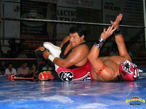 Último Guerrero retiene cetro
