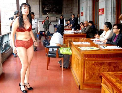 Video mujer desnuda mexico photo 36