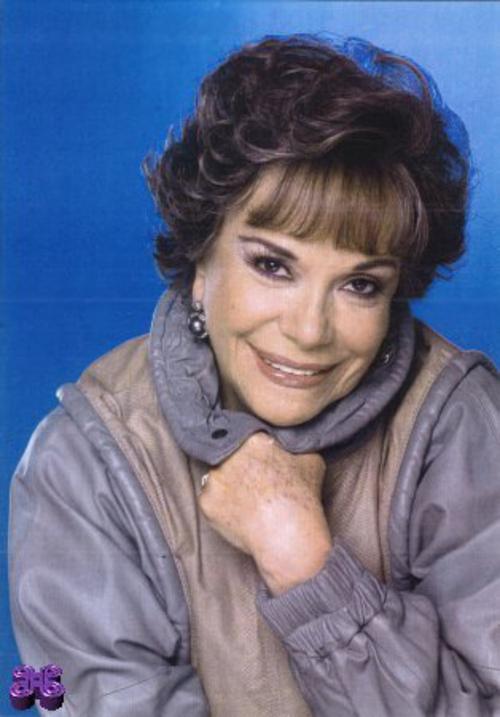 Muere de cáncer  la actriz Liza Willer