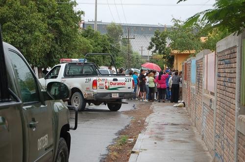 Matan a seis en Gómez y Lerdo