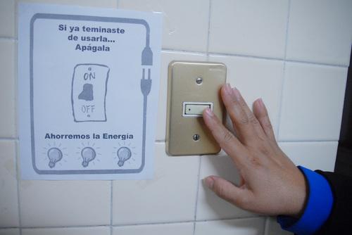 Hay que ahorrar energ a el ctrica esta temporada torre n for Ahorrar calefaccion electrica