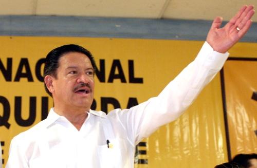 Apoya Navarrete rechazar 3% a telecomunicaciones