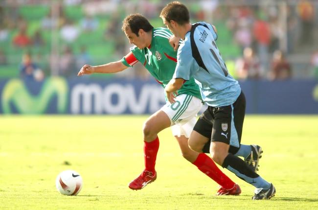 En riesgo, participación azteca en Copa América