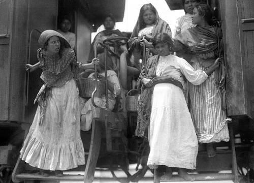 Recordarán a las mujeres en la Revolución