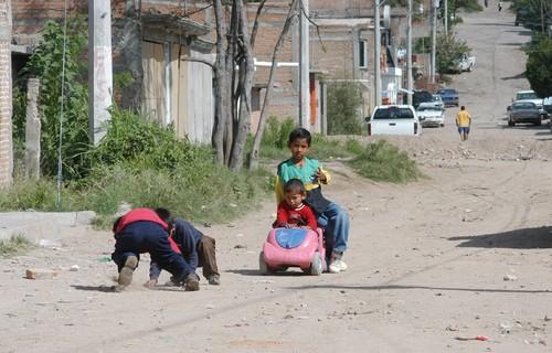 Gente pobre, la que más sufre por el frío: López Pescador ...