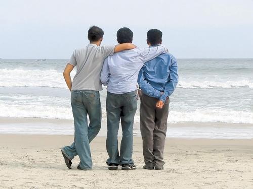 Grupo católico dice curar la homosexualidad