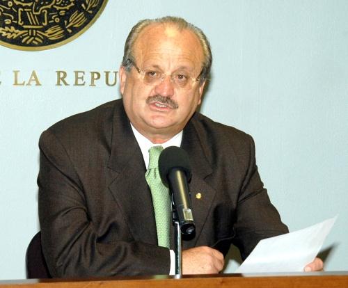 Salinas, jefe de campaña de Peña Nieto: Graco Ramírez