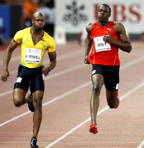 Bolt apaga la luz con su noveno oro - MARCA