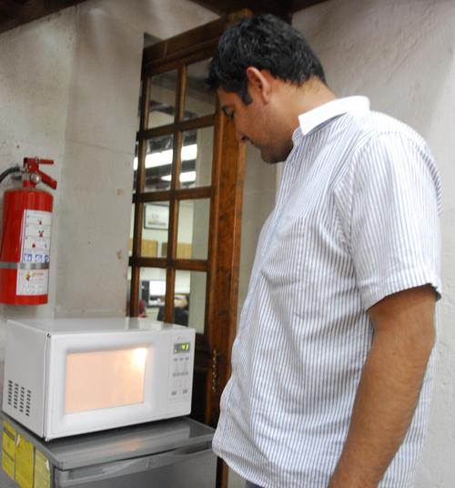 Cfe advierte sobre consumo de aparatos - Aparatos para ahorrar electricidad ...
