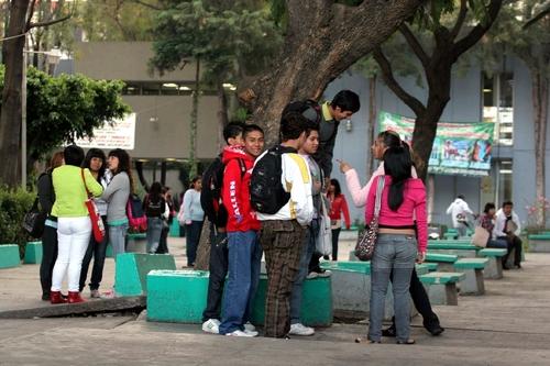 Crecen en México las universidades