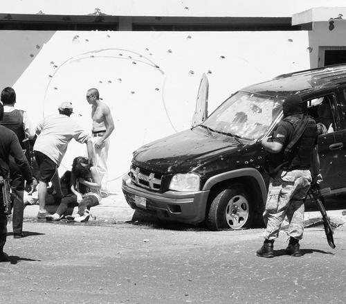 Matan a joven en Durango; hay 3 mujeres lesionadas