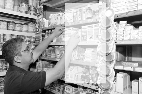 Detallan antibióticos que se venderán con receta