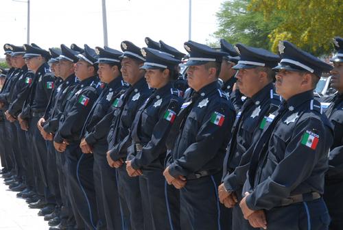 Convocatoria primer paso para la Policía Única