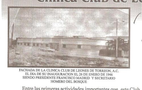 casino club de leones torreon