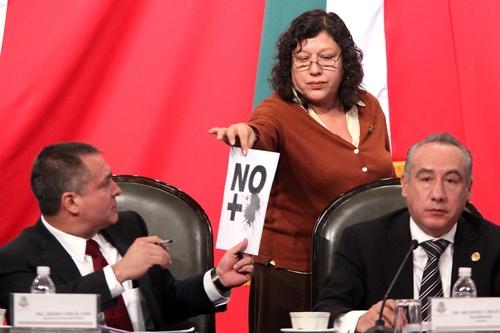 Crece el consumo de drogas en México: SSP