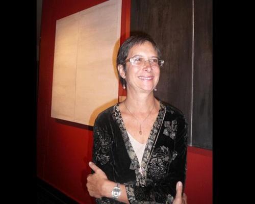 Perla Krauze y José González, un mano a mano artístico