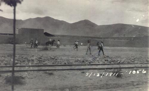 Una batalla decisiva en Torreón