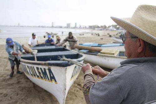 Damnificados por lluvias piden apoyo