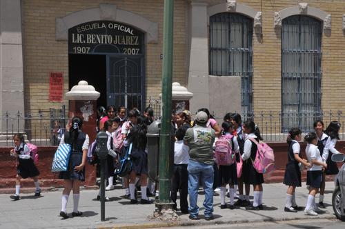 Promueven denuncia del bullying