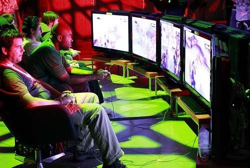 Videojuegos adolescentes grados