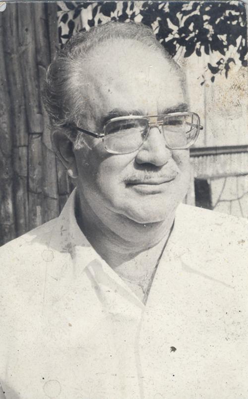 Aniversario luctuoso de Armando Navarro