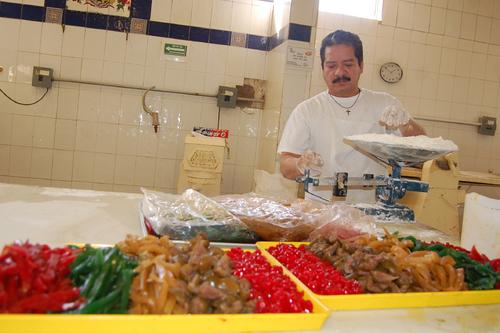 Inicia la venta de la rosca de Reyes en panaderías