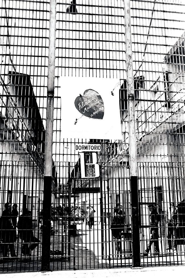 Cárceles en México, historia negra de 5 siglos