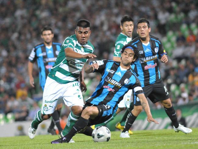Los goles históricos del Santos Laguna