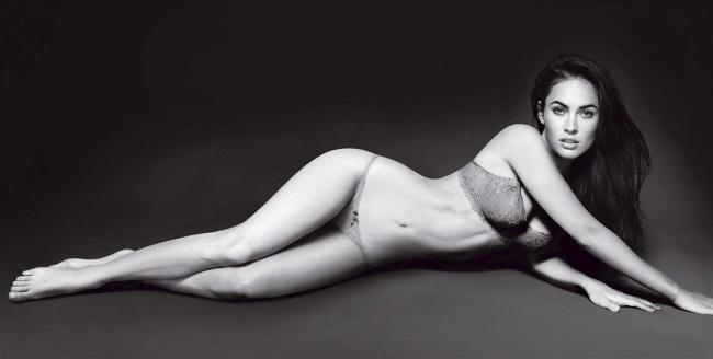 Estaría Megan Fox esperando su primer bebé