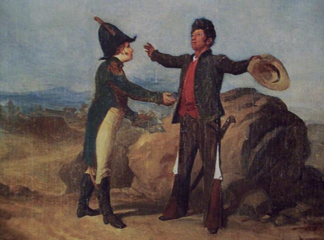 SIGLOS DE HISTORIA