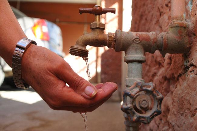 Cuestionan manejo del agua en Torreón