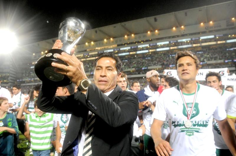 ¡Santos Campeón!