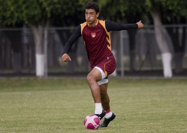 Oswaldo Alanís es el primer refuerzo / Deportes