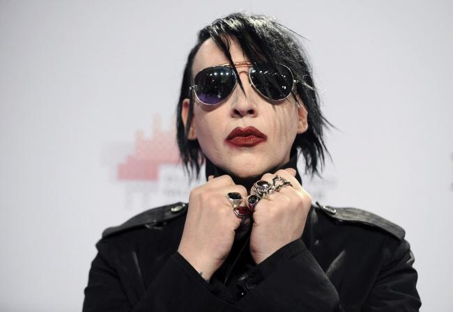 Participará Marilyn Manson en
