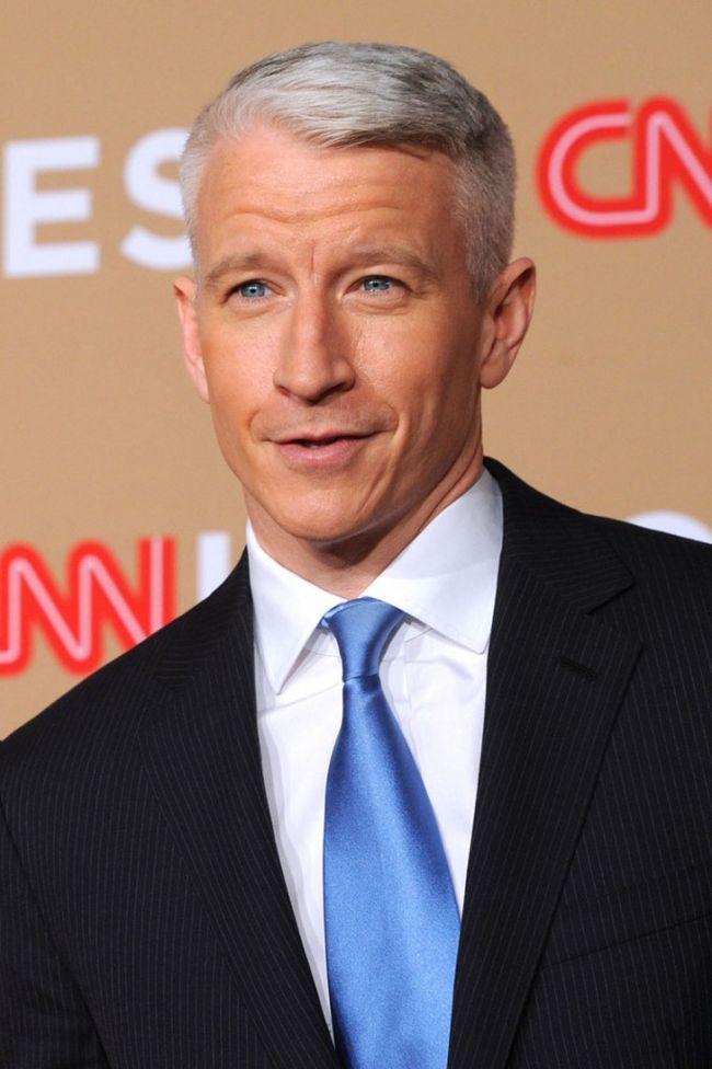 Anderson Cooper se declara gay