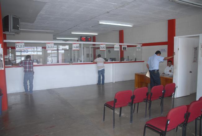 Abrir n oficinas recaudatorias for Oficinas disney madrid