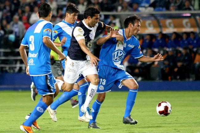 Pachuca-León será la final del torneo