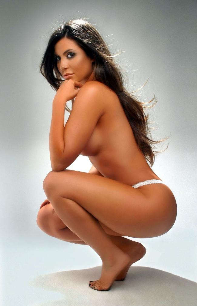 """La modelo Julia Orayen será parte del reality denominado """"La isla"""