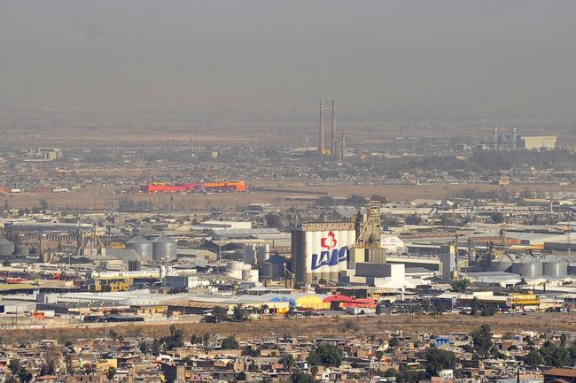 Falta dar impulso al desarrollo industrial'