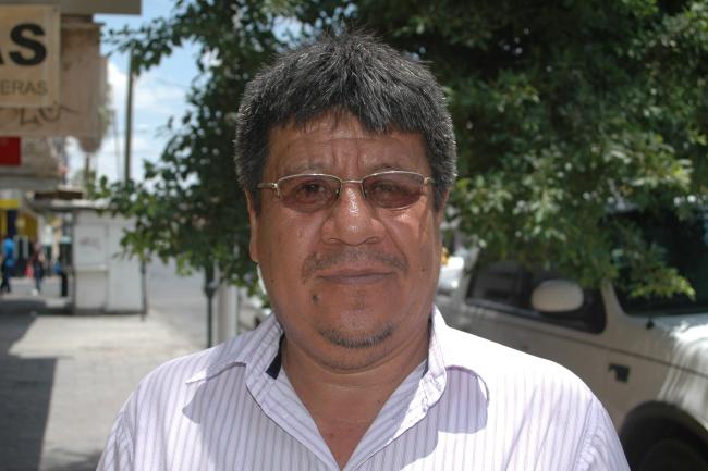 ¿Qué opina del posible regreso de Humberto Moreira a la política?
