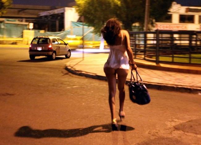 ver chicas prostitutas camioneta