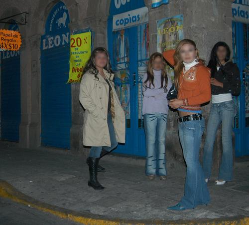 Prostitutas Scort Prostitutas De Carretera Videos