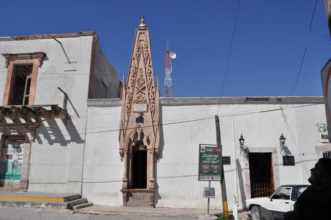 Va Durango por 3 Pueblos Mágicos