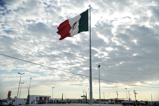 Inician las Fiestas Patrias en Torreón