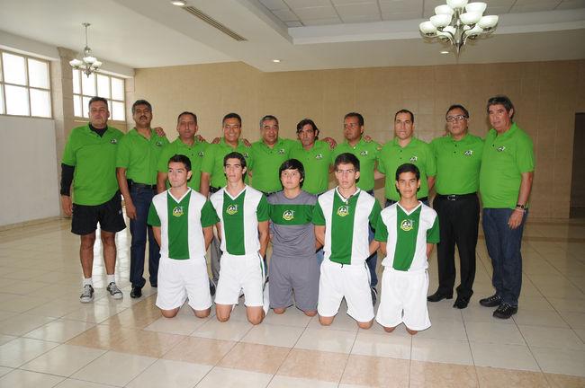 Reviven a la Ola Verde de Torreón