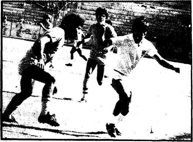 1983: Santos-IMSS tiene su primer juego; gana 2-0